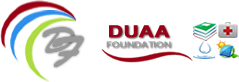 Duaa Foundation Logo